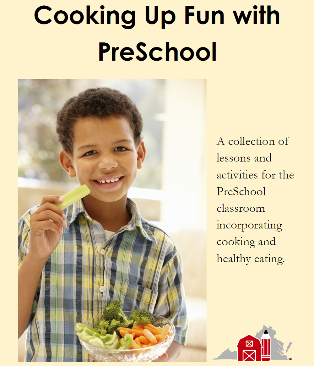 Cooking Up Fun with PreSchool