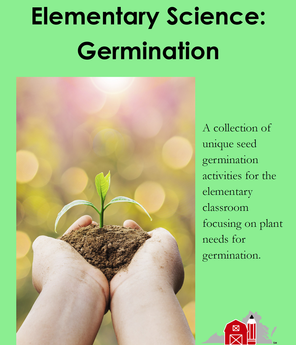 Elementary Science: Germination