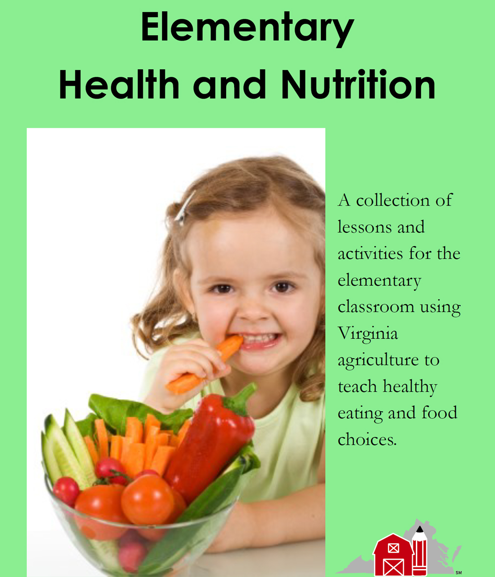 Elementary Health and Nutrition